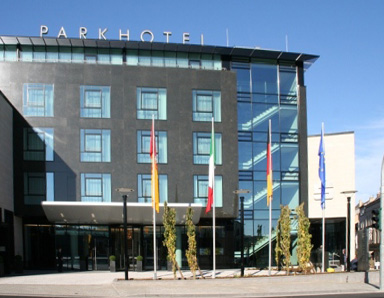 Finck billen referenzen hotelanlagen for Design hotel eifel euskirchen